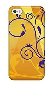 SamSung Galaxy S3 c Hard Case Black - (Giraffe Bow)