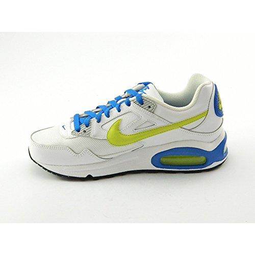 Nike - Nike Air Max Skyline gs - Weiss, 38,5