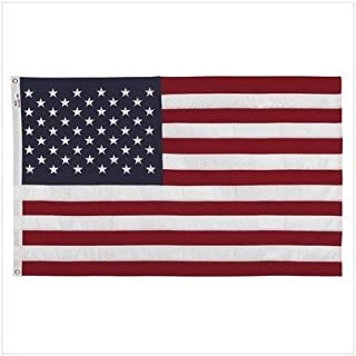product image for Valley Forge 6x10 FT Koralex US American Flag 2 Ply Polyester Commercial Grade