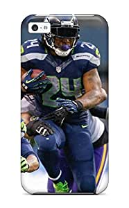 Kara J smith's Shop New Style seattleeahawks NFL Sports & Colleges newest iPhone 5c cases 7996391K698380555