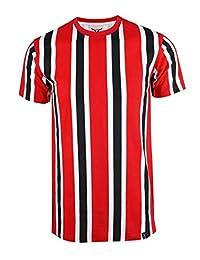 SCREENSHOT Screenshotbrand Mens Hipster Hip-Hop Premiun Tees - Stylish Longline Washed Latest Fashion T-Shirts