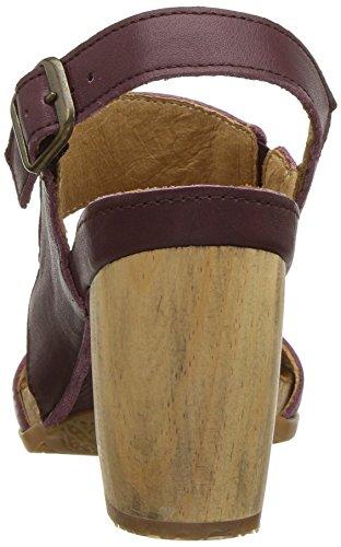 Kuna Heeled Dolce Rioja Sandal El N5020 Women's Naturalista Rioja qxXp4