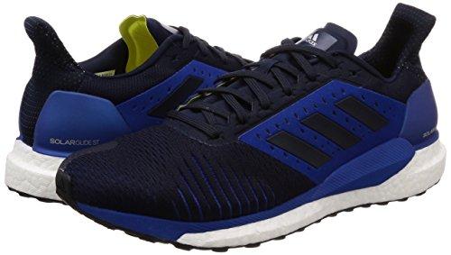 Bleues Legink Hommes Glide Croyal Chaussures St Solar Adidas legink Croyal D'entranement Pour 06nwZaOq