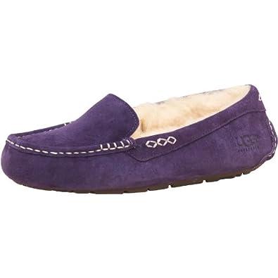 ugg ansley purple