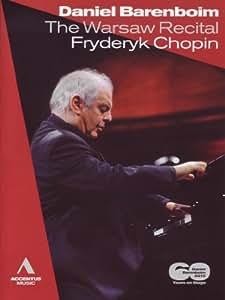 Daniel Barenboim - The Warsaw Recital [Alemania] [DVD]