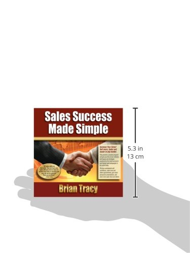 Sales Success Made Simple by Your Coach In A Box
