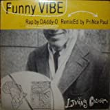 Cult of Personality / Funny Vibe 7 Inch Vinyl
