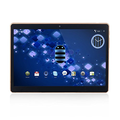 Tablet 10.6 Zoll Display LESHP Tablet PC, 8GB DDR2+16GB EMMC, Android 6.0 IPS MIPI 1366 x 768, Wifi, Bluetooth, Kamera