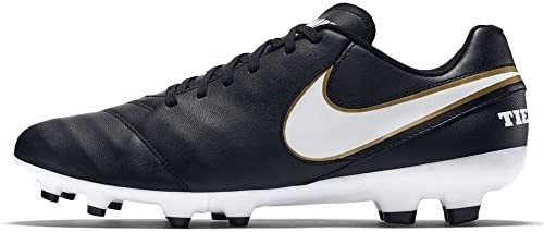 Nike Tiempo Genio II Leather Fg Botas de fútbol para hombre