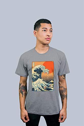 Camiseta Tradicional: Surf