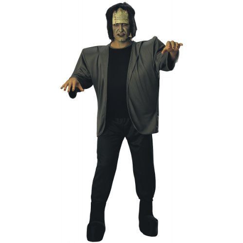 Frankenstein Adult Costume - Standard -