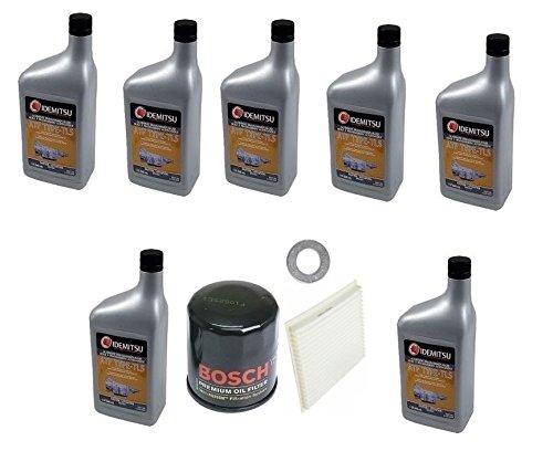 3311 oil filter - 5