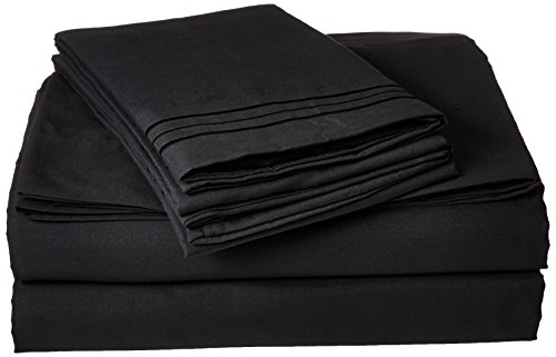 Elegant-Comfort-1500-Thread-Count-Egyptian-Quality-Wrinkle-and-Fade-Resistant-3-Piece-Duvet-Cover-Set