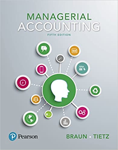 Amazon managerial accounting ebook karen w braun wendy m managerial accounting 5th edition kindle edition fandeluxe Choice Image
