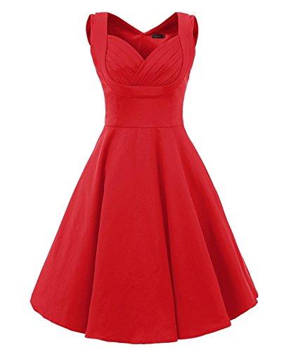 40s 50s dress patterns - 3