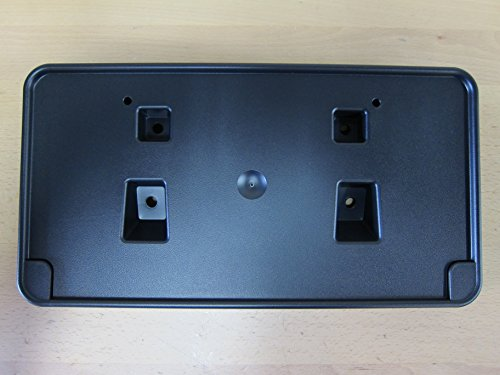 Jeep Cherokee Front License Plate Mounting Holder Bracket Mopar OEM (Mopar License Plate Bracket compare prices)
