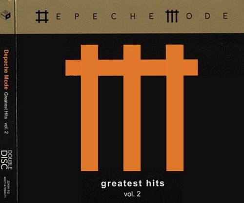 Depeche Mode - Greatest Hits Vol. 2 - Zortam Music