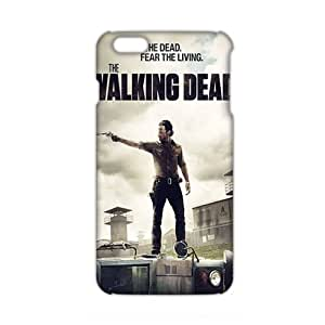 Fortune THE WALKING DEAD 3D Phone Case for Iphone 6 Plus