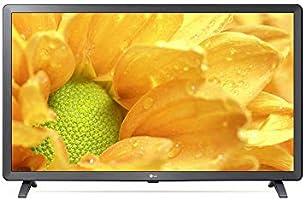 "Smart TV LED 32"" LG, 3 HDMI, 2 USB, Bluetooth, Wi-Fi, Active HDR, ThinQ AI - 32LM621CBSB.A"