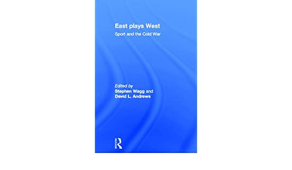 east plays west wagg stephen andrews david