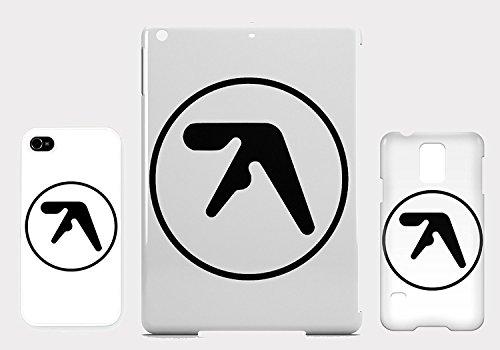 Aphex Twin logo iPhone 5 / 5S cellulaire cas coque de téléphone cas, couverture de téléphone portable