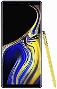Samsung Galaxy Note 9 Dual SIM - 128GB, 6GB RAM, 4G LTE