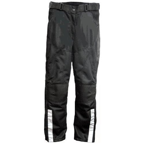 Trek Air Men's Overpants, Black, 4XL