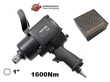 "atornillador Neumático para pernos de ruedas de aire comprimido de 1 "" ..."