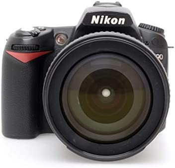 Amazon.com: Nikon D90 - Cámara réflex digital (12,3 MP ...