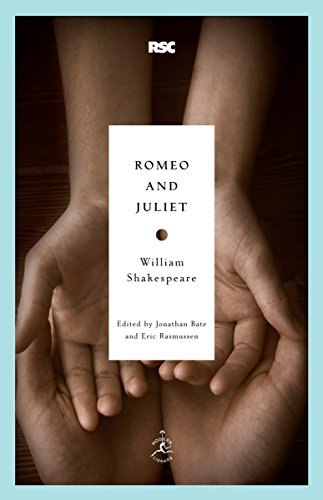Romeo and Juliet (Modern Library Classics) (Romeo And Juliet Script In Modern English)