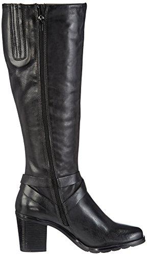 Femme Tamaris 25617 black Noir Bottes 001 nYUYw1Cqa