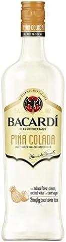 70cl Bacardi Piña Colada: Amazon.es: Alimentación y bebidas