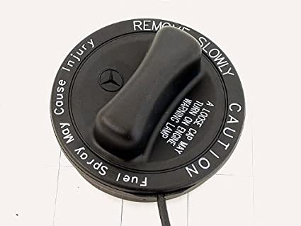GENUINE Fuel Cap For Various Mercedes /& BMW Models />Fits Many Models