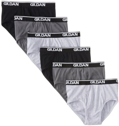 Gildan Platinum Men's Briefs