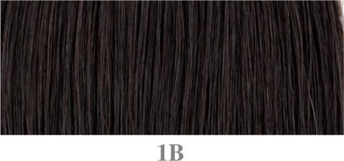 Outre Purple Pack 100% Human Hair Weave (12 inches, 1(Jet Black)) (New Weave Premium Yaki)