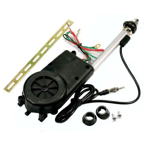 Voiture Électrique Radio Antenne Automatique de la Puissance W / Montant