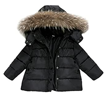 Amazon.com: FORESTIME Baby Girls Boys Kids Down Jacket