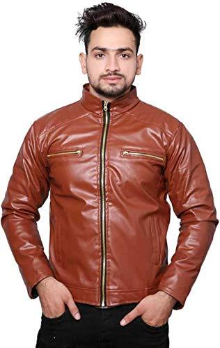Hardys Full Sleeve Solid Man Jacket