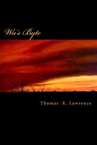 Wu'sByte (Mary Jo Thibodaux Book 2)