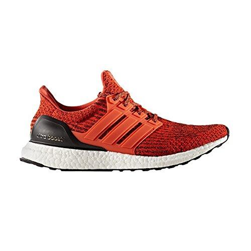 Adidas Ultra BOOST Zapatillas Para Correr - SS17 Rojo