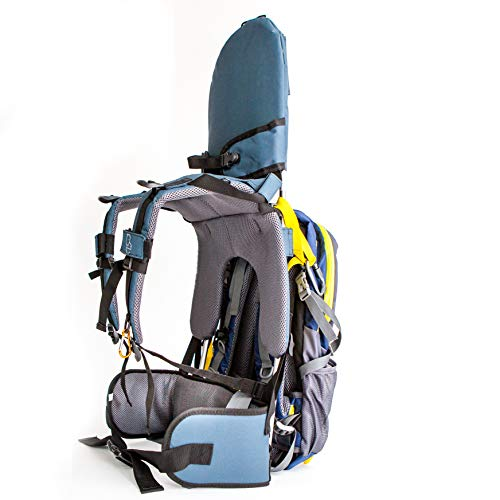 OE child shoulder carrier by Our Expedition LLC