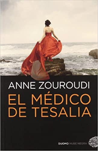 El médico de Tesalia (Hermes Diaktoros 03) - Anne Zouroudi 41WwjnUJboL._SX323_BO1,204,203,200_