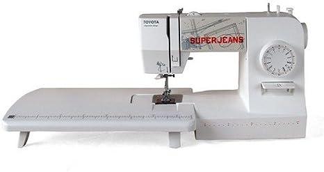 Toyota Super Jeans con tabla de extensión gratuita: Amazon.es: Hogar
