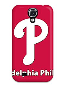 Discount philadelphia phillies MLB Sports & Colleges best Samsung Galaxy S4 cases