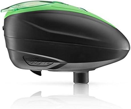 1. DYE LT-R Electronic Paintball Hopper