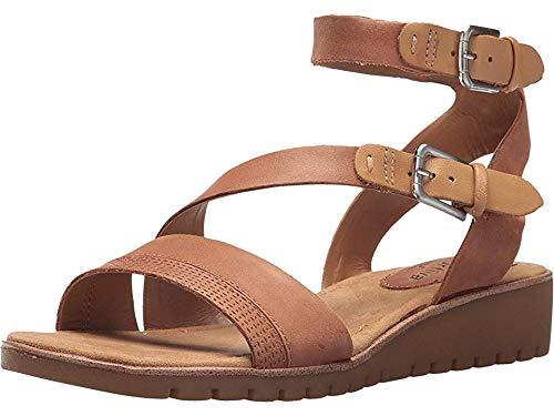 - Comfortiva Corvina Walnut/Sand La Mesa/M-Vege Women's Sandals