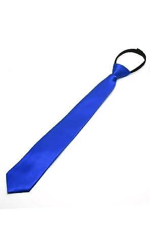 Vococal - 5cm Ancho Corbatas Lazo de Cremallera Lazo del Cuello ...