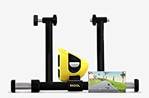 BKOOL Pro 2 - Rodillo y simulador de ciclismo Trainer Adulto, Negro: Amazon.es: Deportes y aire libre