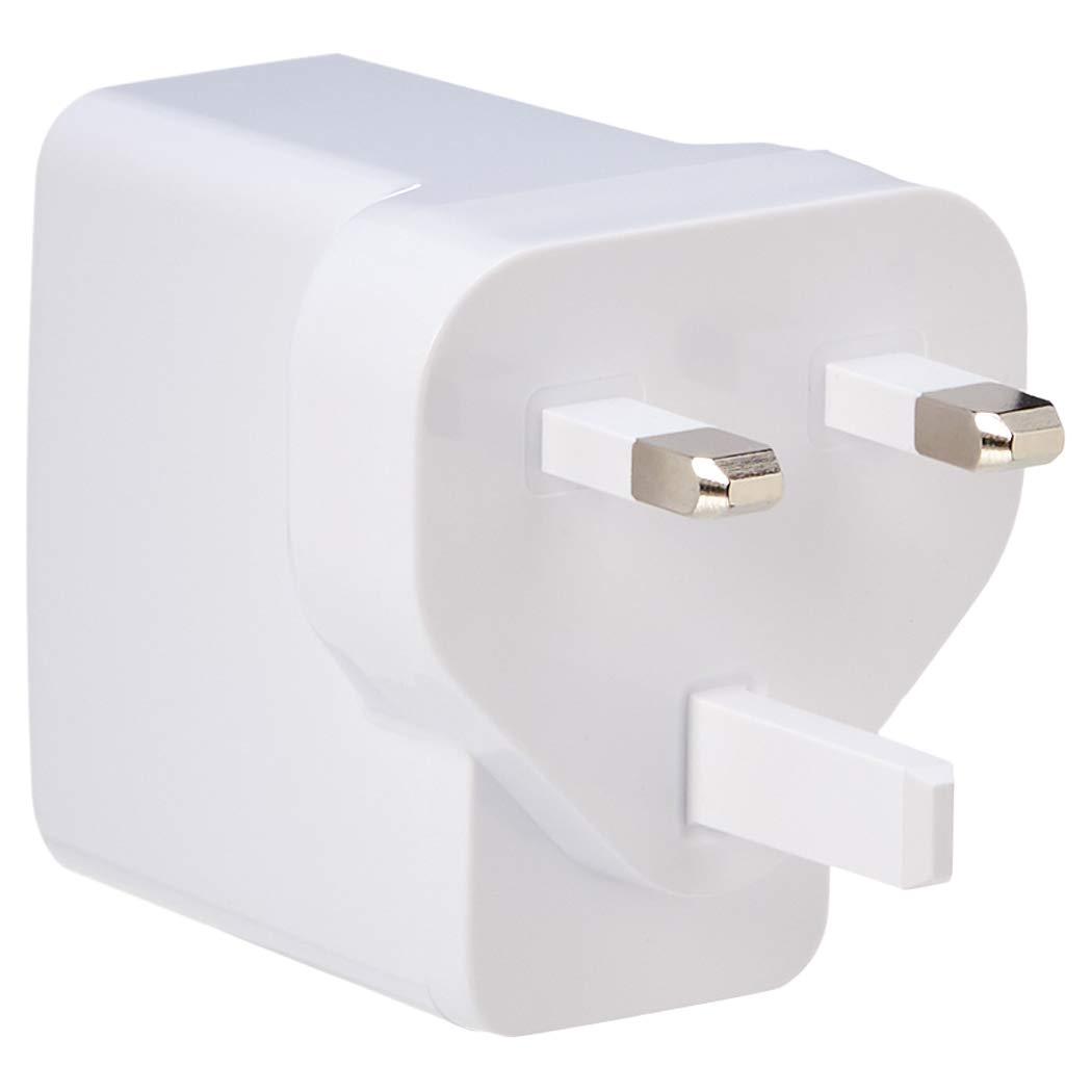 amazonbasics usb wall charger