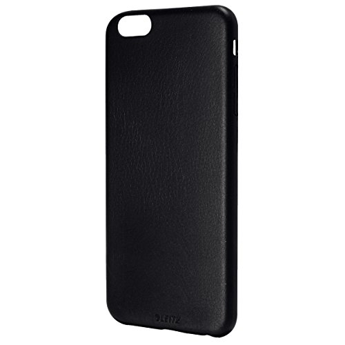 Leitz Complete Coque Soft Case Souple pour Iphone 6 Plus Noir